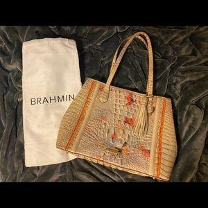 """Medium """"Julian"""" Brahmin Handbag"""